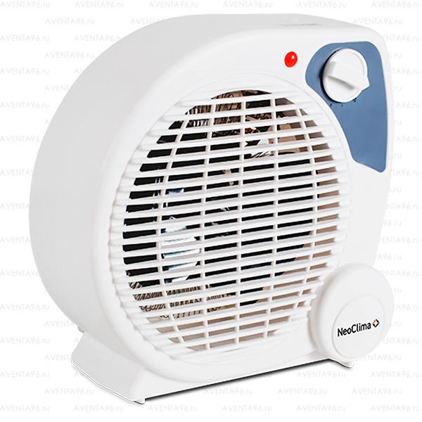 Тепловое оборудование Тепловентиляторы бытовые: Тепловентилятор   FH-01