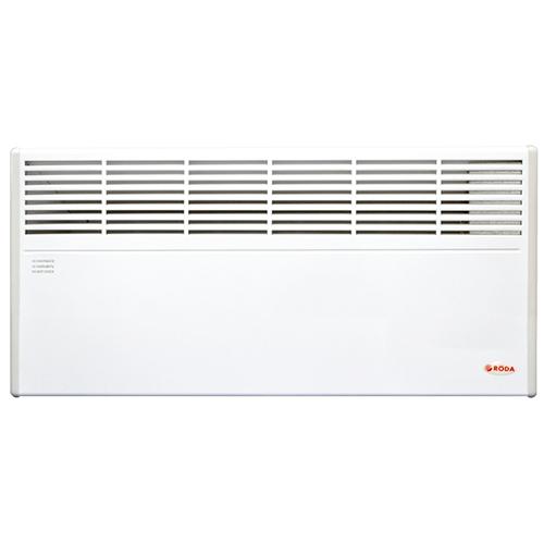 Тепловое оборудование Конвекторы электрические: Электрический конвектор   Delux X 1.0