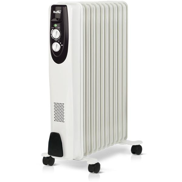 Тепловое оборудование Масляные обогреватели: Масляный обогреватель   BOH/CL-11WRN