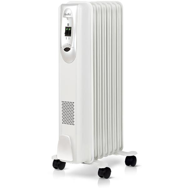 Тепловое оборудование Масляные обогреватели: Масляный обогреватель   BOH/CM-07WD