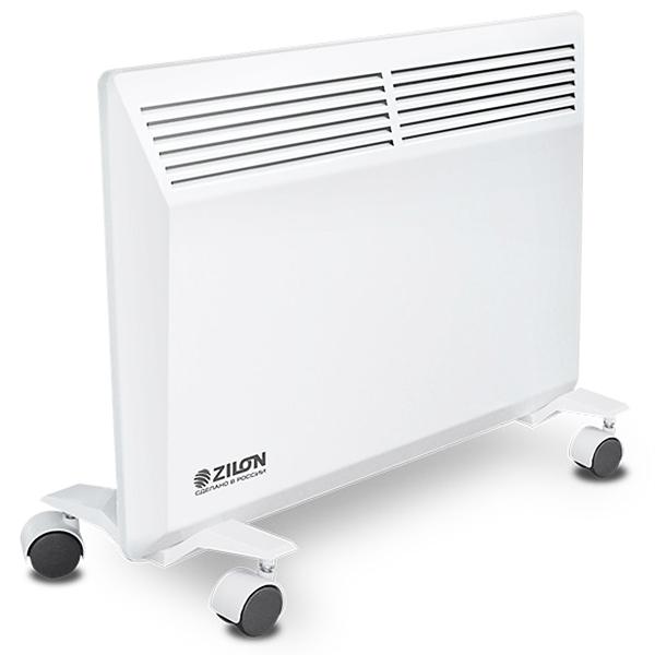 Тепловое оборудование Конвекторы электрические: Электрический конвектор   ZHC-1500 SR2.0