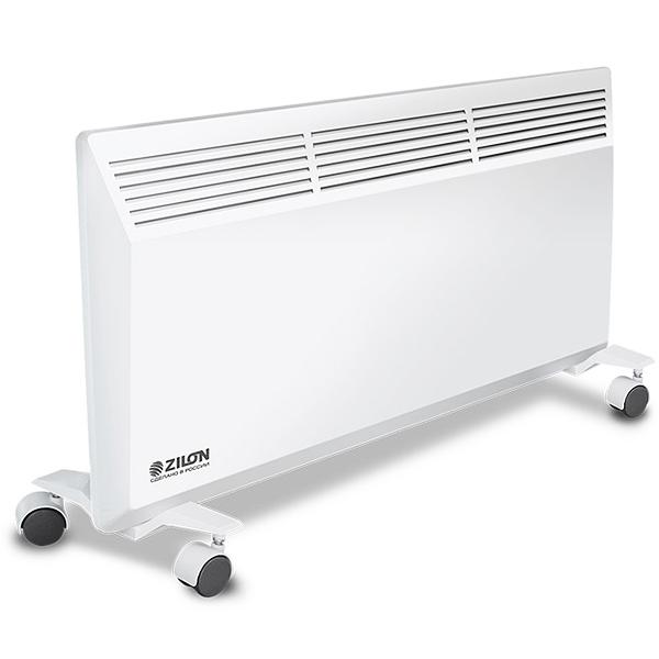 Тепловое оборудование Конвекторы электрические: Электрический конвектор   ZHC-2000 E2.0