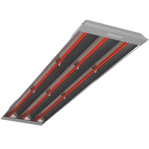 Тепловое оборудование Инфракрасные обогреватели электрические: Инфракрасный обогреватель   IRO-3.0