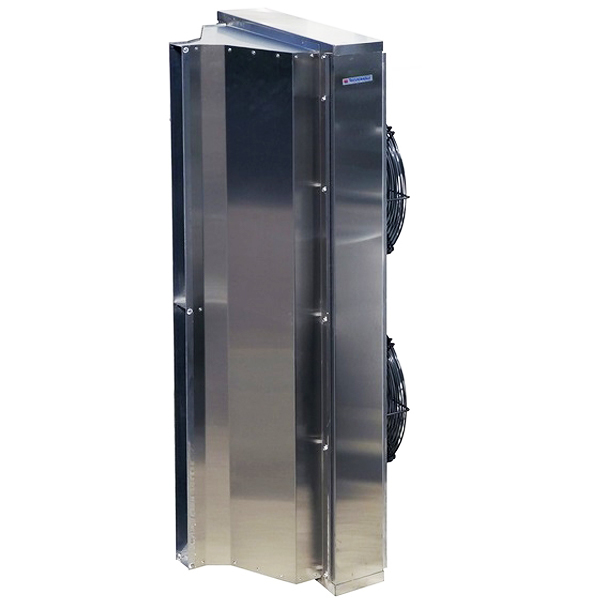 КЭВ-75П4050W нержавеющая сталь