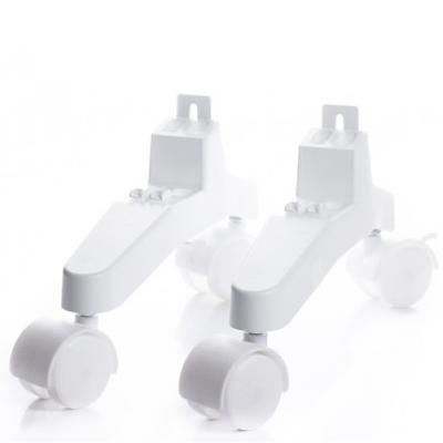Тепловое оборудование Комплектующие: Ножки на колесиках