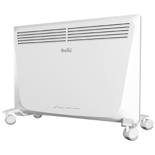 Тепловое оборудование Конвекторы электрические: Электрический конвектор   BEC/EZMR-1000