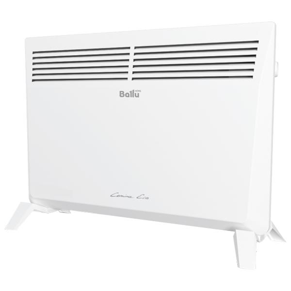 Тепловое оборудование Конвекторы электрические: Электрический конвектор   BEC/EM-1000