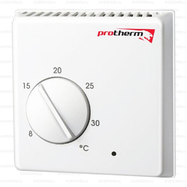 Водонагреватели и котлы Терморегуляторы для котлов: Комнатный регулятор температуры   Exabasic