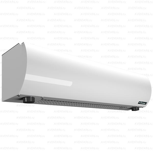 Тепловое оборудование Тепловые завесы электрические: Тепловая завеса   КЭВ-5П1152Е