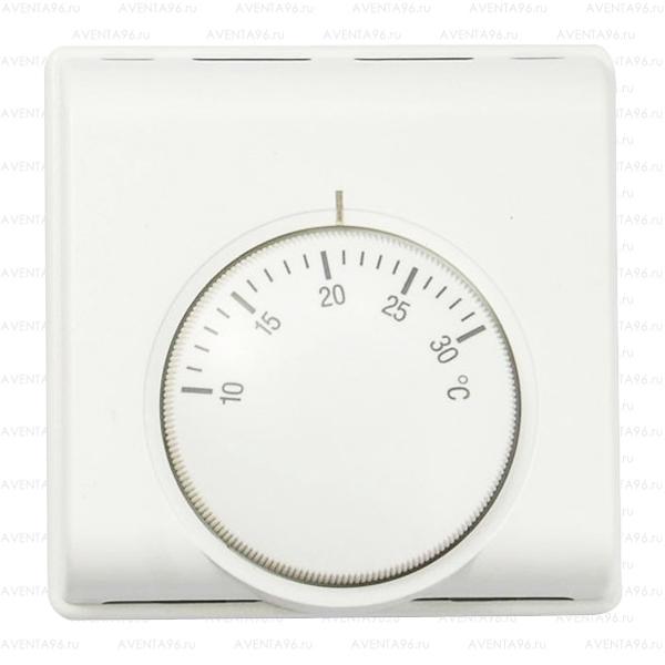 Тепловое оборудование Комплектующие: TR 010 - Термостат