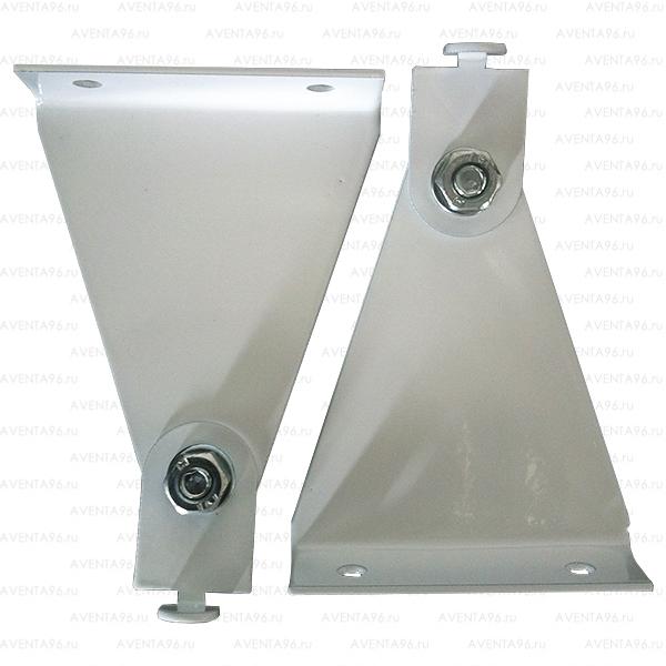 Тепловое оборудование Комплектующие: М1 - кронштейн настенный маленький