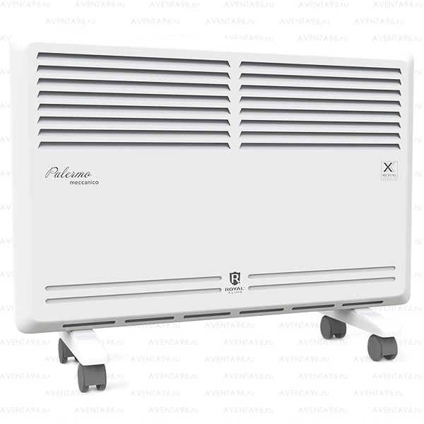 Тепловое оборудование Конвекторы электрические: Электрический конвектор   REC-P2000M