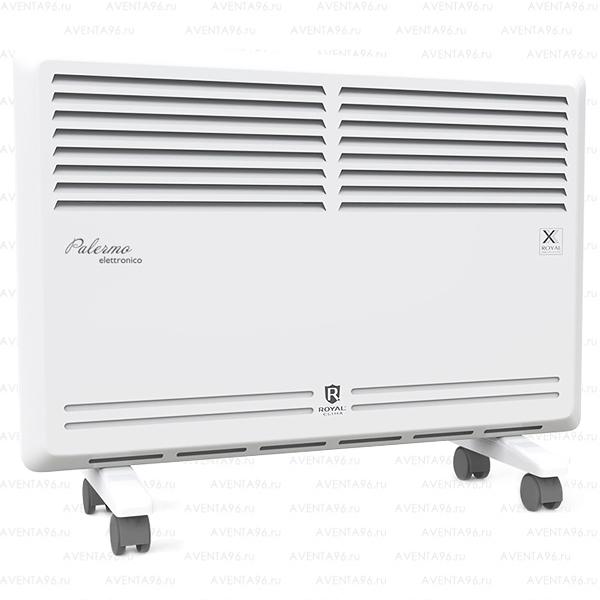 Тепловое оборудование Конвекторы электрические: Электрический конвектор   REC-P1000Е