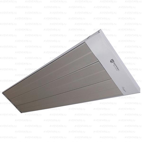 Тепловое оборудование Инфракрасные обогреватели электрические: Инфракрасный обогреватель   RIH-R3000G