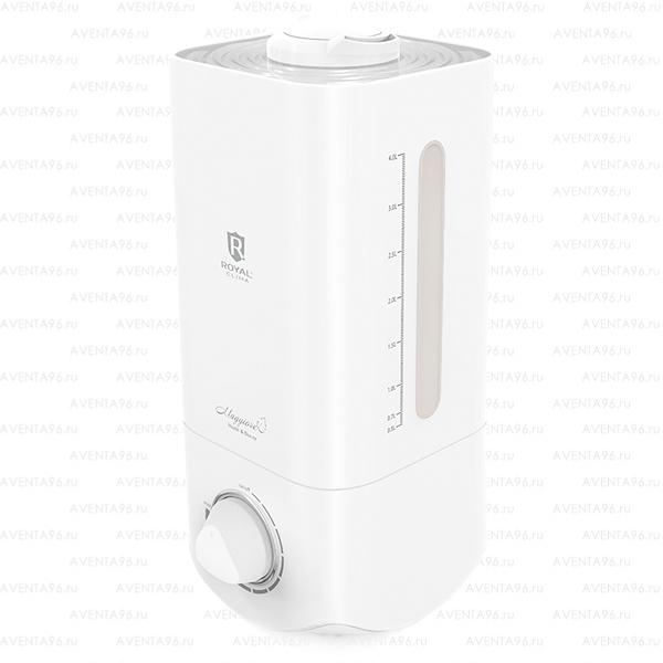 Очистители и увлажнители Увлажнители воздуха: Увлажнитель воздуха   RUH-M300/4.0M-WT