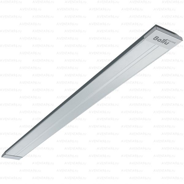 Тепловое оборудование Инфракрасные обогреватели электрические: Инфракрасный обогреватель   BIH-AP2-0.8
