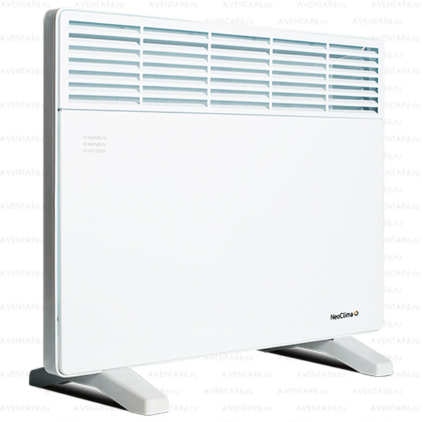 Тепловое оборудование Конвекторы электрические: Электрический конвектор   Comforte T1.0