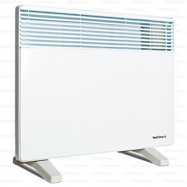 Тепловое оборудование Конвекторы электрические: Электрический конвектор   Dolce TL1.0
