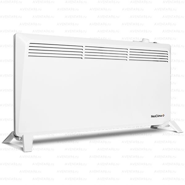 Тепловое оборудование Конвекторы электрические: Электрический конвектор   Primo 500