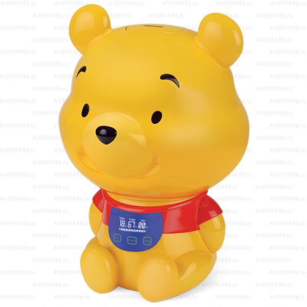 Очистители и увлажнители Увлажнители воздуха: Увлажнитель воздуха   UHB-275 E Winnie Pooh