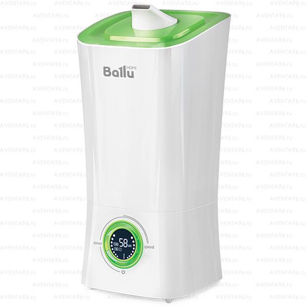 UHB-205 белый/зеленый