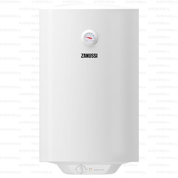 Водонагреватели и котлы Накопительные водонагреватели электрические: Накопительный водонагреватель   ZWH/S 30 Symphony HD