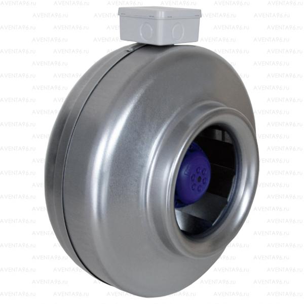Вентиляция Канальные вентиляторы круглые: Круглый канальный вентилятор   VKAP 100 MD 3.0