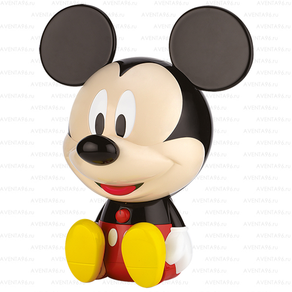 UHB-280 Mickey Mouse